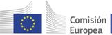 Logo Comission Europea